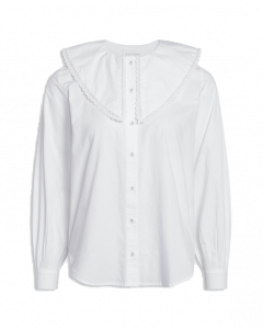 Sisters Point Inia Shirt White