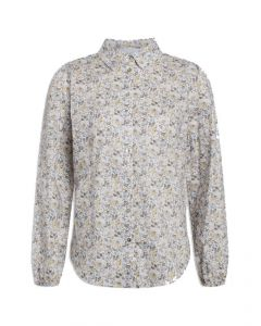 Sisters Point Ebbey Small Flower Shirt