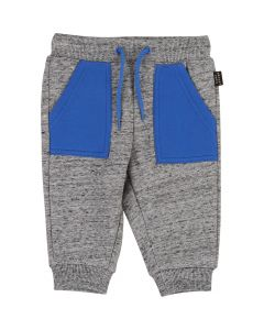 Little Marc Jacobs Trousers Grey
