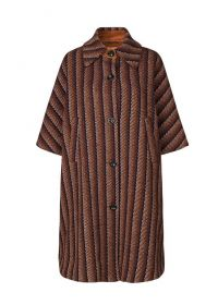 APOF Dolly Cape Spicey Herringbone