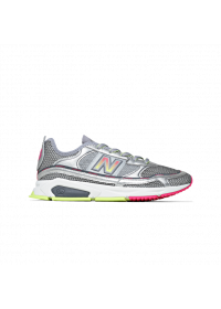 New Balance WSXRCHKA Grey Neon Sneakers
